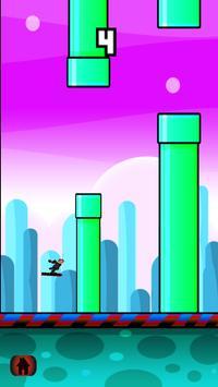 Ninja Troy Fly screenshot 13