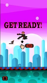 Ninja Troy Fly screenshot 23
