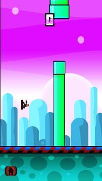 Ninja Troy Fly screenshot 7