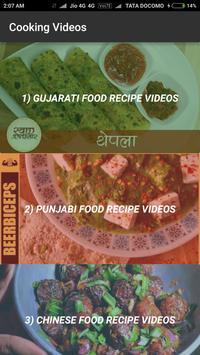 Testy Food Racipe Videos screenshot 15