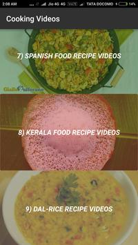 Testy Food Racipe Videos screenshot 18