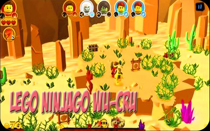 Guides Lego Ninjago Wu Cru For Android Apk Download