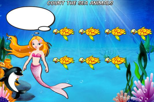 Preschool Aqua apk screenshot