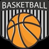 Basketball Games Free icon