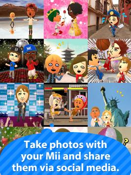 Miitomo screenshot 12