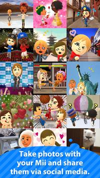 Miitomo screenshot 5