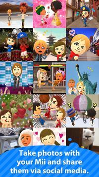 Miitomo screenshot 5