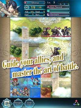 Fire Emblem Heroes screenshot 8