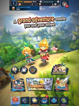 Dragalia Lost screenshot 13