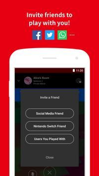 Nintendo Switch Online apk スクリーンショット