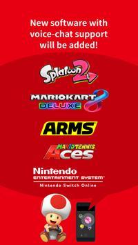 Nintendo Switch Online imagem de tela 1