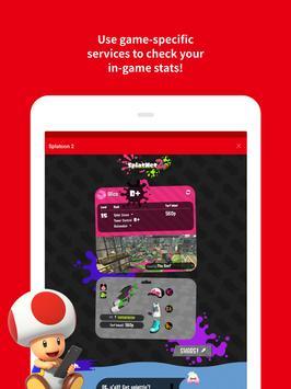 Nintendo Switch Online スクリーンショット 7