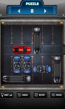 Parking Car Unblock Challenge screenshot 3