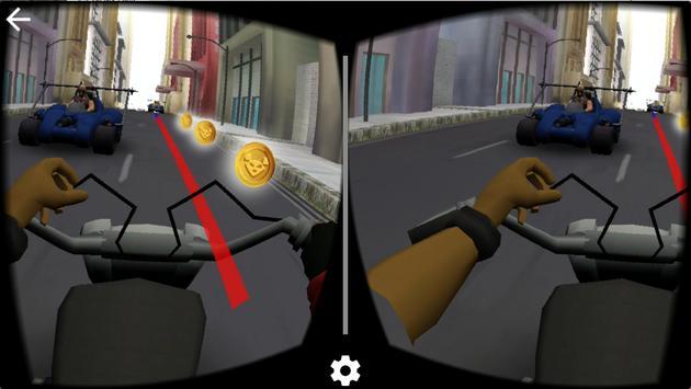 Biker Mice from Mars VR screenshot 3