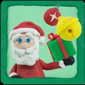 Christmas Express Match 3 icon