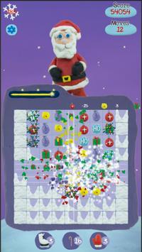Christmas Express Match 3 screenshot 2
