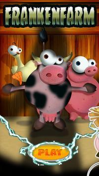 Frankenfarm poster