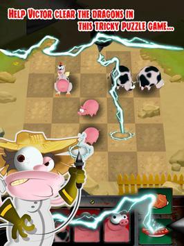 Frankenfarm apk screenshot