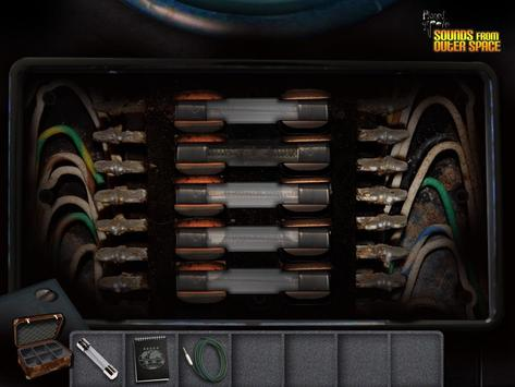 Sounds from Outer Space screenshot 7