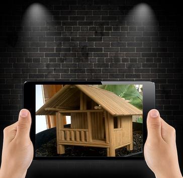 Bamboo Craft Ideas screenshot 4