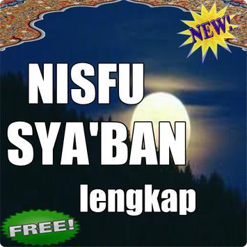 Nisfu Sya'ban lengkap poster