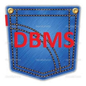 Pocket DBMS Overview icon