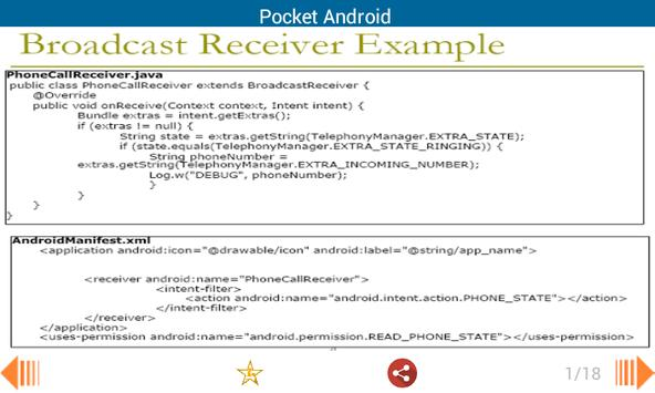 Pocket Android for Android - APK Download