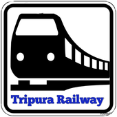Tripura,India Rail enquiry icon