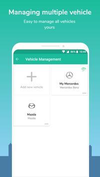 Car Manager - Expense & Fuel Log screenshot 6