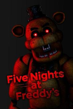FNAF Wallpapers poster