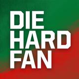Die Hard Fan - Tricolor