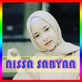 Nissa Sabyan Mp3 icon