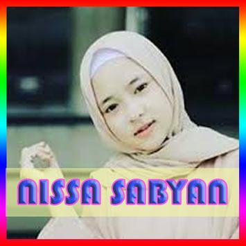 Nissa Sabyan Mp3 poster