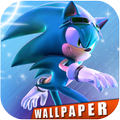 Wallpapers HD For Sonic Game