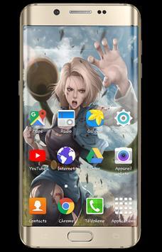 Fanart DBS Wallpapers HD screenshot 1