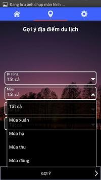 Travel screenshot 1