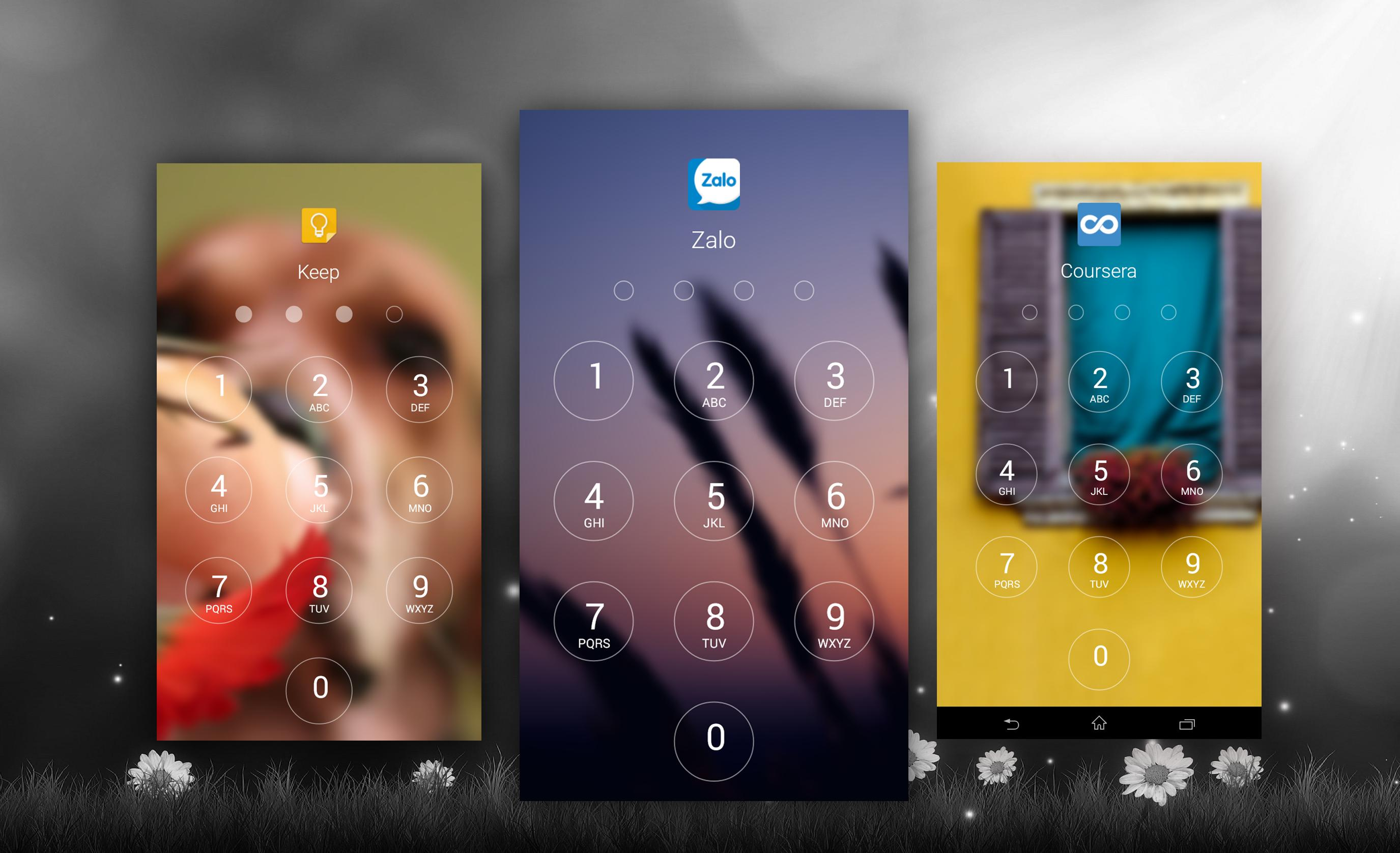download app lock iphone for android