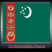 TV Turkmenistan Channel Info icon