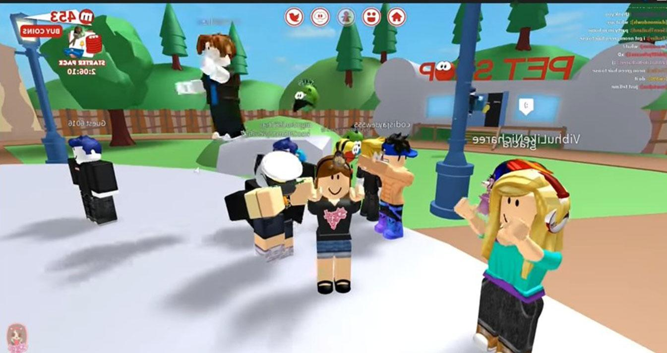 Roblox Meepcity Skins Get Robux Without Verification Guide For Roblox Meepcity New For Android Apk Download