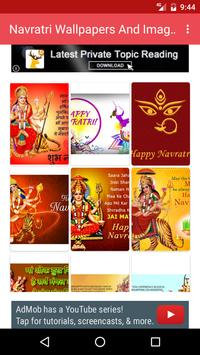 Navratri Wallpapers And Images poster