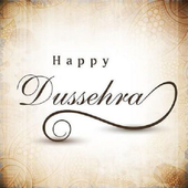 Happy Dussehra Wishes SMS Images icon