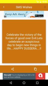 Vijaya Dashami Wishes screenshot 1