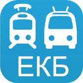 Где трамвай Екатеринбург icon
