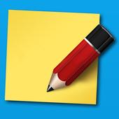 Блокнотик icon