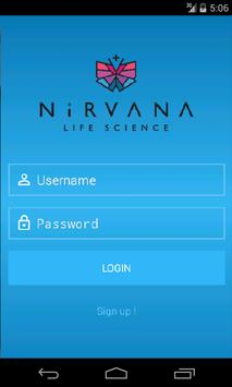 Nirvana Life Science screenshot 4