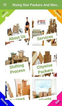 Rising Star Packers and Movers screenshot 1