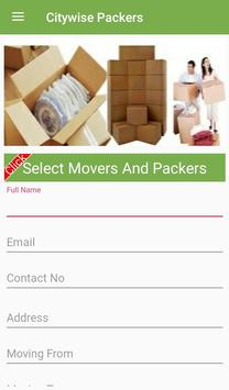 Rising Star Packers and Movers screenshot 4
