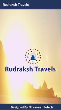 Rudraksh Travels screenshot 1