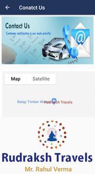 Rudraksh Travels screenshot 6