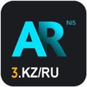 Дүниетану 3 (AR) icon